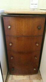 Chest of drawers Vintage antique