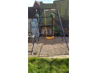 swing free to collect