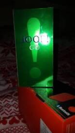 Joop go 200ml mens aftershave