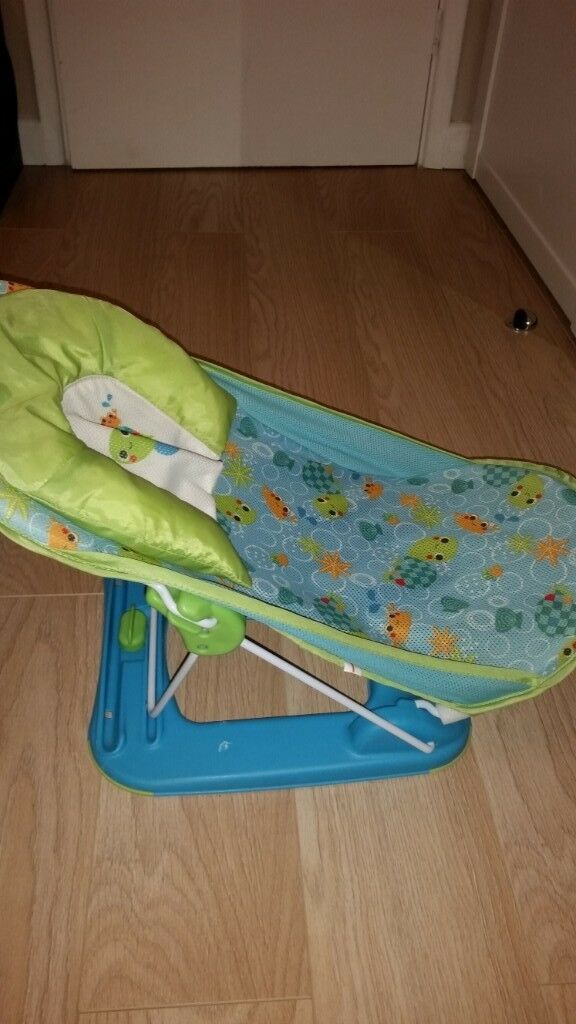 baby bath support seat | in Wigston, Leicestershire | Gumtree