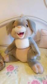 Disney thumper