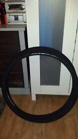 Schwalbe Land Cruiser tyres X2