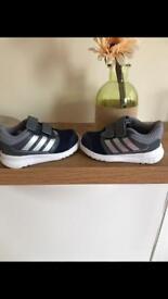 Adidas infant size 6