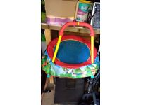 Todller trampoline