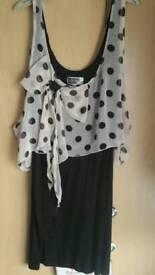 Lipsy dress size 10