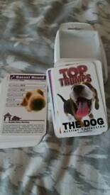 Top trumps the dog artlist collection great for any dog fan