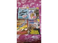 Comando comics there is to many to mention going back years all exelent condition