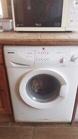 Hoover Soft Wave Washer Dryer