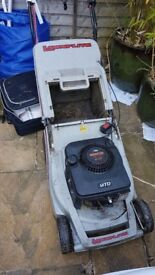 Lawnflite Petrol Mower available - parts only