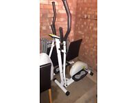 Crosstrainer - perfect condition