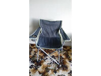 Collapsible Fishing/camping chair.