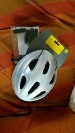 Toddler bike helmet BNIB