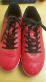 Adidas 'Messi' football boots size 5 1/2