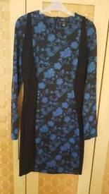 Mango dress size L (would suit size 12)