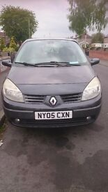 Renault 7 seater £995 ono