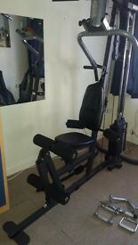 Body Solid G3S Multi Gym