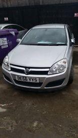 Vauxhall Astra Hatchback 5 doors