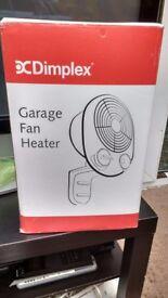 Garage/ conservatory Heater