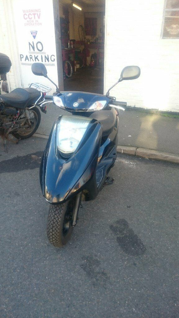 125cc Yamaha Scooter | in Maidstone, Kent | Gumtree