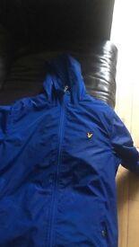 Lyle n Scot jacket