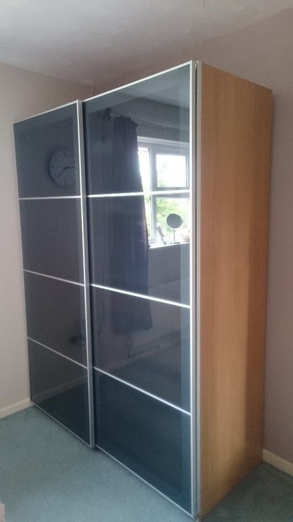 Doors Ikea Wardrobe Ads Buy Sell Used Find Great Prices