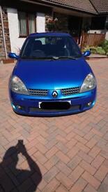 Renault Clio 180 Sport 2004