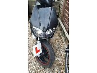 Gilera runner 210 reg as 125. £1150 ono