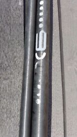 Neil Pryde X6 Wave IMCS 19 400cm windsurfing mast in as new condition.