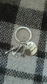 Dad can fix it tool keyring