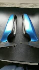 Vauxhall astra mk5 wing mirrors
