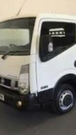 Man & Tipper Hire hourly rate £20 +fuel