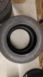 2 pneus Bridgestone Blizzak DM-V2 275/60/20