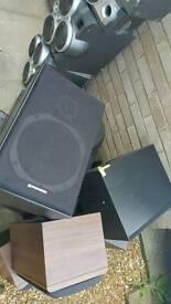 speakers house speakers