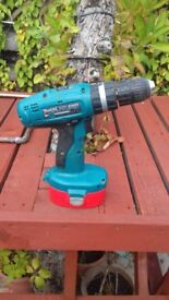 Makita 8390D cordless drill with 13mm chuck