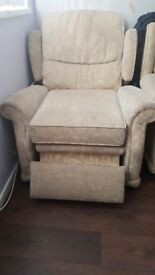 3 1 1 sofa suite electric recliner