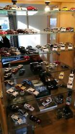 1 43 corgi vanguards ixo autoart minichamps ford rs models