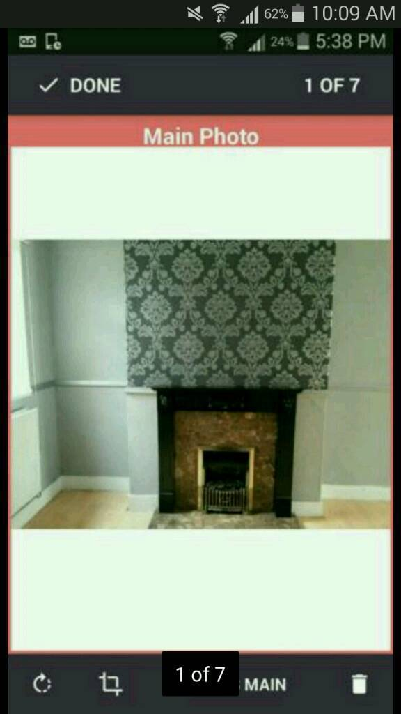 Two Bedroom House To Rent Middlesbrough