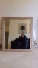 Smallbone of Devizes mirror