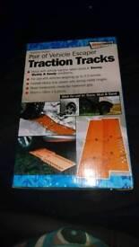 Traction tracks