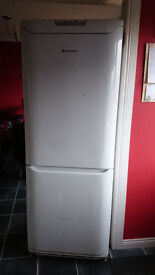 Hotpoint FF40p Fridge Freezer