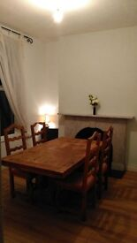 Double room - Upper Ormeau rd (free unlimited wifi)