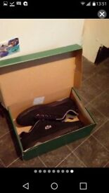 Mens lecoste trainers new