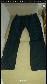 Men's armarni jeans