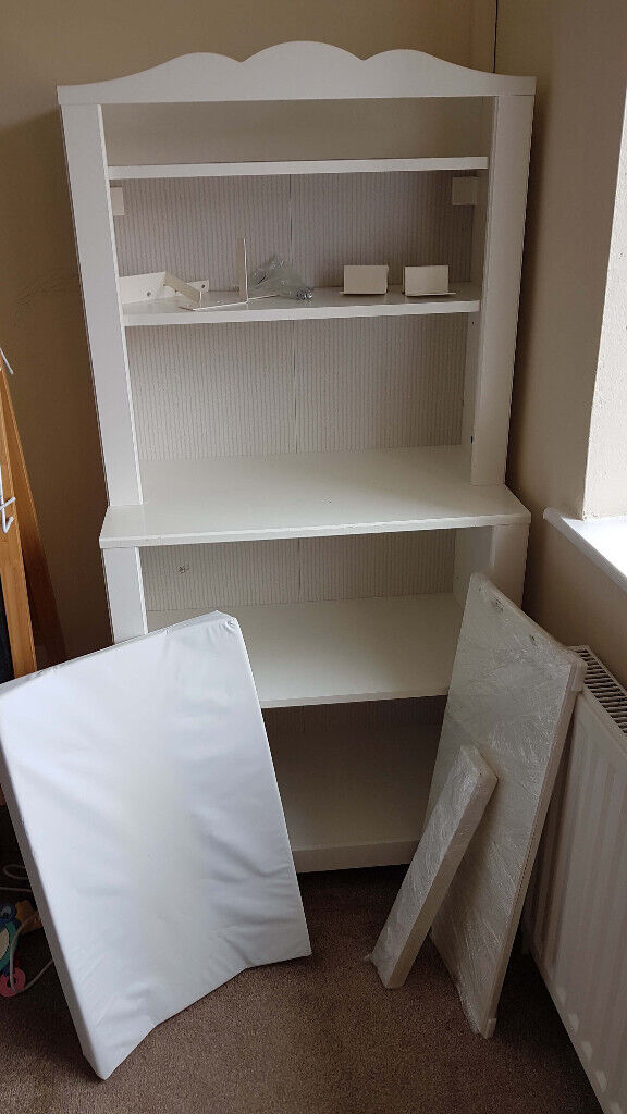 Ikea Convertible Changing Table