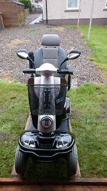 kimco maxi xls mobility scooter