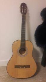 Jose Ferrer El Primo acoustic guitar