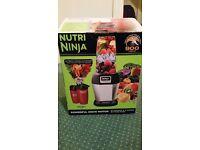 Nutri Ninja 900 Watt Blender