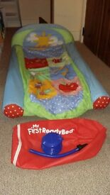 Childrens Ready Bed