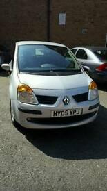 Renault Modus 1.4, 2005 in really good condition