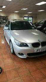 2006 Bmw 530i msport (low mileage)